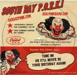 South Bay P.O.R.K