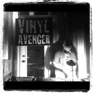 Vinyl Avenger
