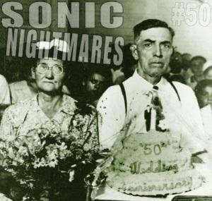 Sonic Nightmares 50